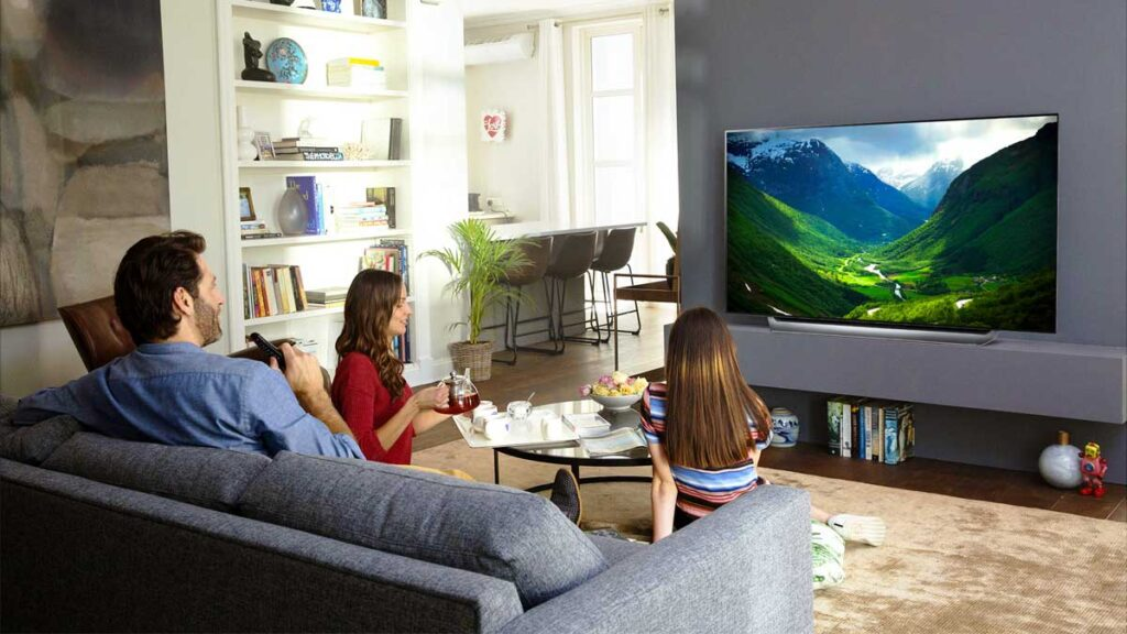 What Are The Important Features Of TV That You May Prefer?