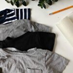 5 Creative DIY Tips To Reuse Your Old T-Shirt