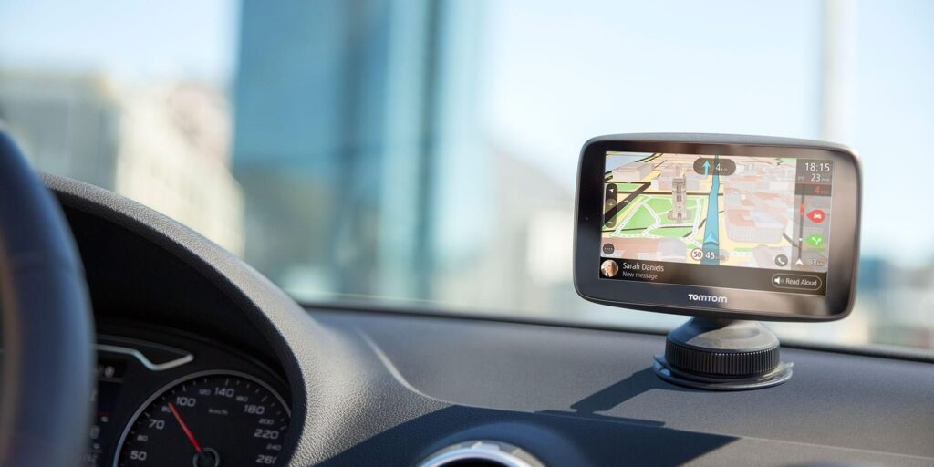 Top GPS Navigation Device Companies In Australia