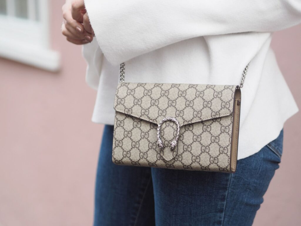 9 Original Marks You Should Find Before Buying A Gucci Bag