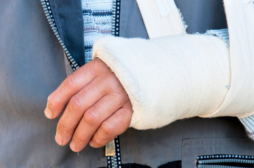 5 Things To Consider Before Making A Personal Injury Claim