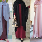 Style Your Abayas Well