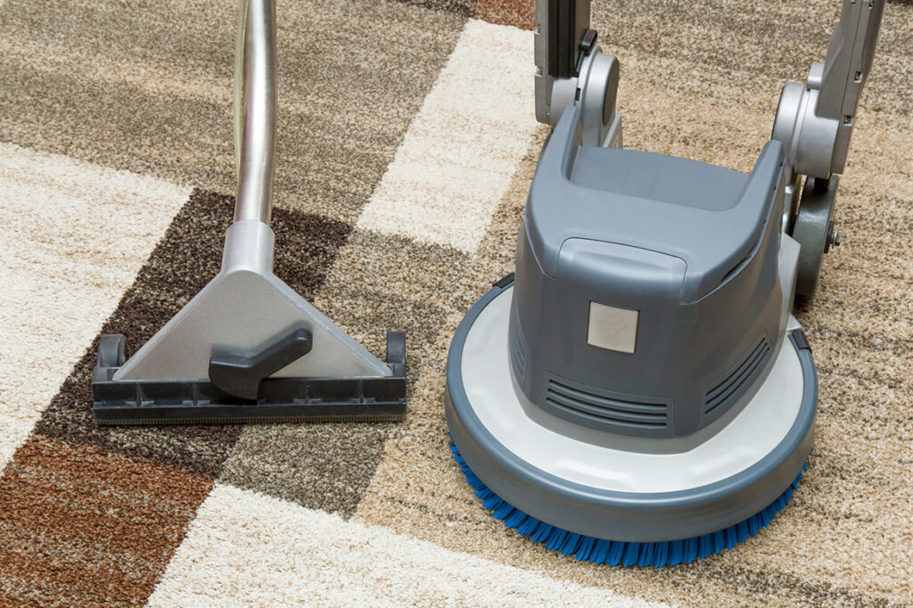 Don't Forget To Hire Best Carpet Cleaning Services This Christmas