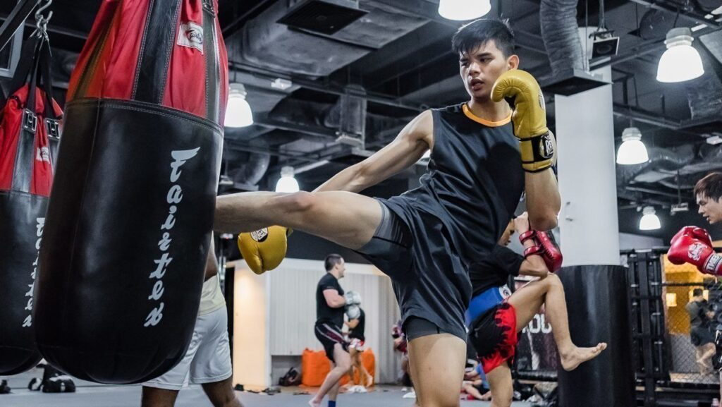 Challenge Your Health Issues With Martial Arts Gym And Muay Thai Class