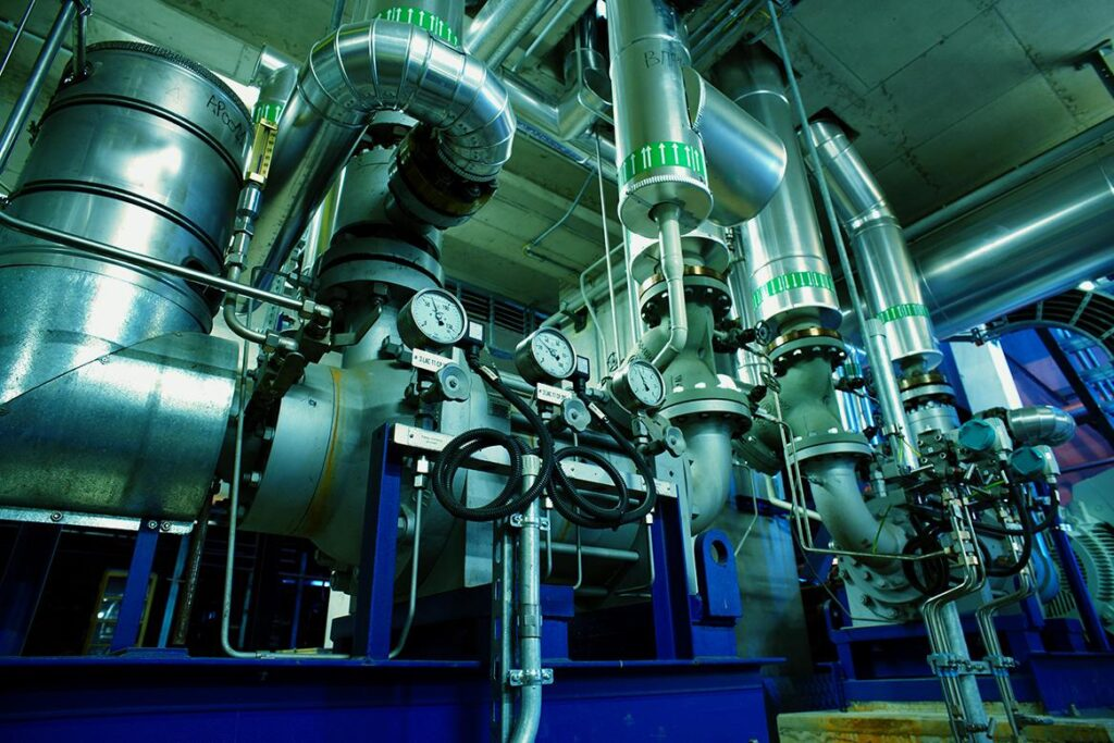 How To Extend The Life Of Your Industrial Equipment