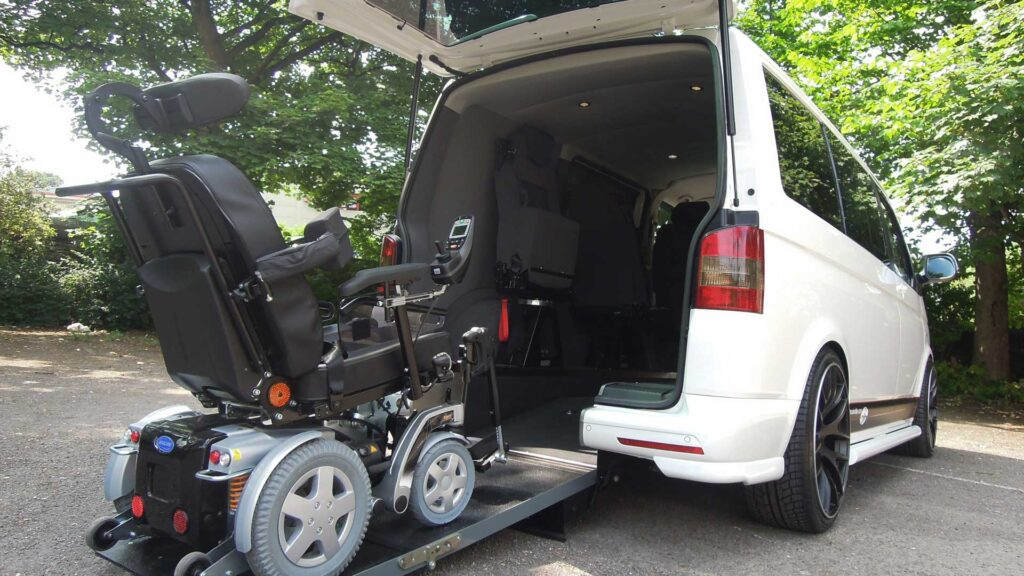 How Wheelchair Access Vehicles beneficial For Disabled Persons?